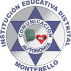 Colegio Distrital Montebello en Bogotá