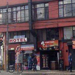 Hotel Turístico Los Girasoles en Bogotá