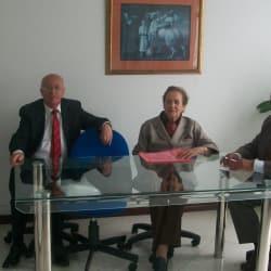 Alpa Derecho y Negocios S.A.S en Bogotá