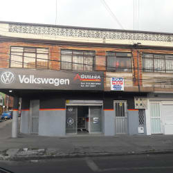 Aguilera Repuestos Francia  en Bogotá