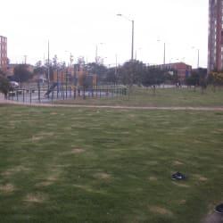 Parque Bellavista Avenida Carrera 92 en Bogotá