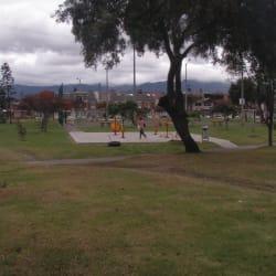 Parque Las Américas Occidental III Etapa en Bogotá
