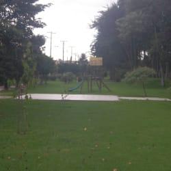 Parque Villas del Pinar Etapa 1 en Bogotá