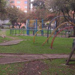 Parque Capellania Menor en Bogotá