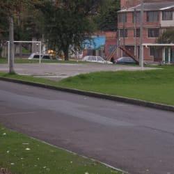 Parque Modelia Sector C en Bogotá