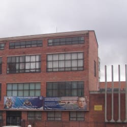 Centro Comercial de Educación Media Margarita Bosco en Bogotá