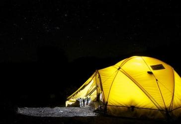 Camping en Tiribitá, Cundinamarca por solo $38.000