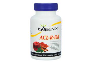Eliminador de Grasa ACL-R-DR Isagenix por $90.900