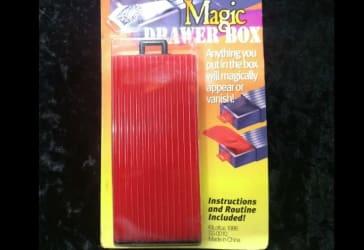 Cajita mágica por solo $9.900 a domicilio