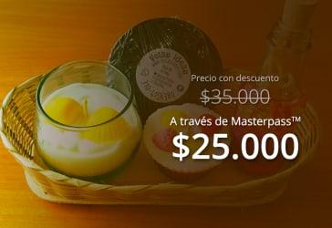 Kit Alegría por tan solo $35.000 a domicilio