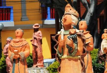 Visita los pueblos boyacenses por $60.000