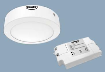 Panel LED Lumek 6W por $125.100 a domicilio