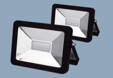 Reflectores LED Lumek 50W por $156.000 a domicilio