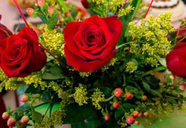 Arreglo floral por tan solo $35.000