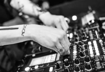 Alquiler de sonidos para fiesta de fin de año por $249.000