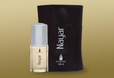 Perfume Nayar VIP 56 ml a domicilio por solo $114.750