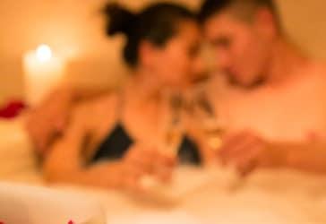Terapia de relajación en pareja en esta Navidad por $220.000