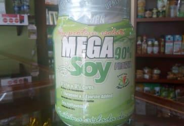 Proteína Mega soy por solo $40.000