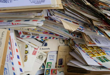 Entrega de documentos por solo $14.000