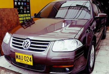 Polichado para automóviles por solo $100.000