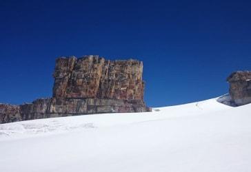 Excursión Sierra Nevada del Cocuy por $480.000