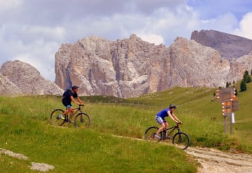 Bici-Paseo de una hora en Suesca por $45.000