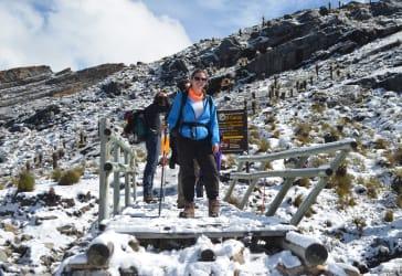 Sierra Nevada del Cocuy y Güicán por $850.000