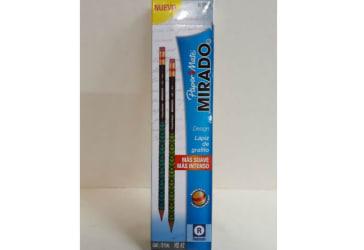Combo lápices y cartuchera por solo $40.000