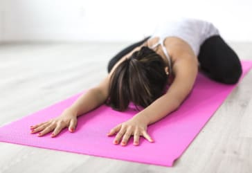 Yoga y coaching por tan solo $30.000