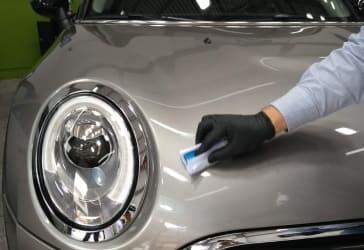 Tratamiento cerámico para automóviles por $460.000