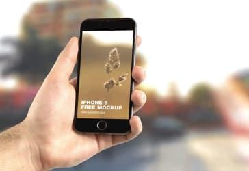 Cambio de cristal iPhone 6 y 6s por solo $120.000
