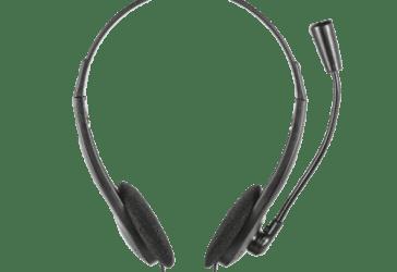 Diadema con micrófono Trust Ziva por solo $20.000