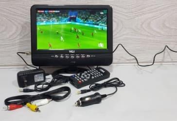 TV Portatil con TDT Incluido $185.000