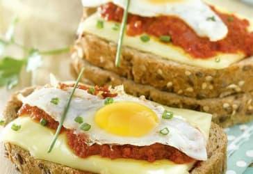 Sorprende con un desayuno saludable por $21.000