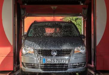 Lavado de camionetas a domicilio por $50.000