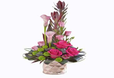 Bouquet de Felicidad Completa por $125.000Bouquet de Felicidad Completa por $125.000