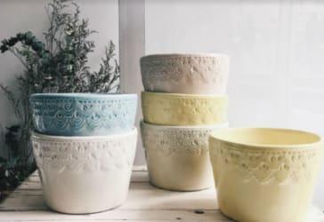 Hermosa Imma Pot matera por solo $34.000