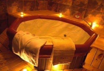 Masaje relajante completo con tus amigos por $126.000