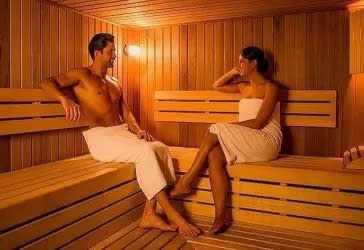 2x1 en spa relajante esmeralda por $80.000