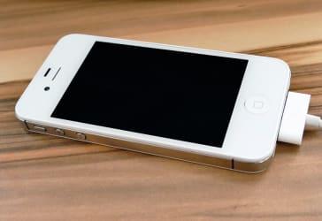 Pantalla original iPhone 4 y 4s por $50.000