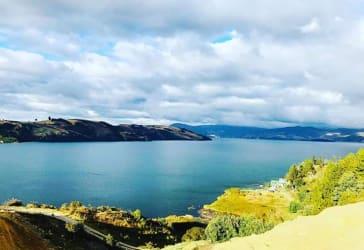 Disfruta tour por la Laguna de Tota  solo por $59.000