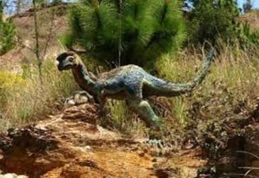 Gondava Valle de los dinosaurios por $108.000
