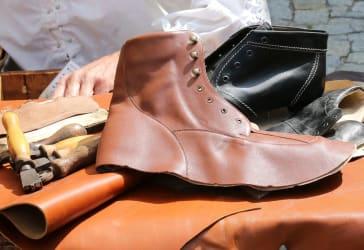 Remontas para zapatos con suela prefabricada por $25.000