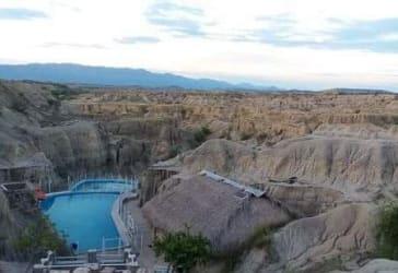 Plan al desierto de la Tatacoa por solo $220.000