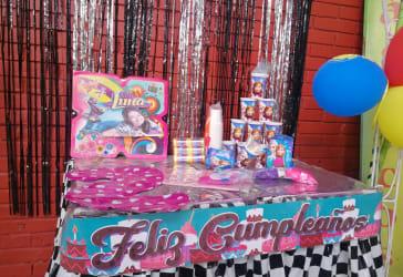 Kit para fiesta piñata para niños por solo $65.000