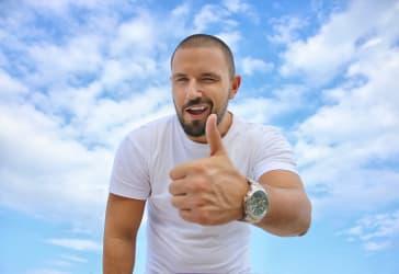Óleo hidratante para barba por $60.000