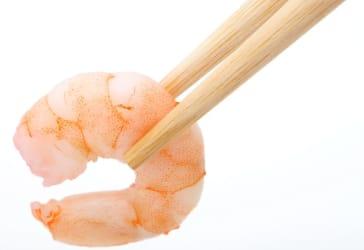 Deliciosa cazuela de camarón por $27.000