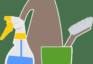 Loc Plus Limpiador multiusos + botella rociadora por $40.000