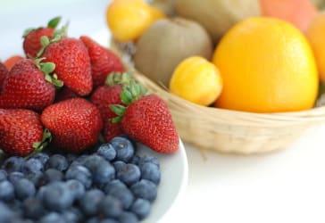 Relajante ritual de frutoterapia por solo $45.000