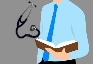 Libro para preparación de examen de enfermería por $193.000